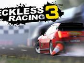 Reckless Racing arriva derapata vostri iPhone iPad!