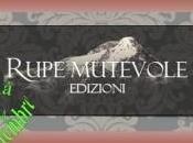 novità editoriali settembre 2014 della casa editrice Rupe Mutevole Edizioni
