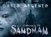 Sandman: Dario Argento torna killer seriale Natale