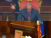 ROMA. Acts accende animi Centinaio capogruppo Lega Nord perde staffe...