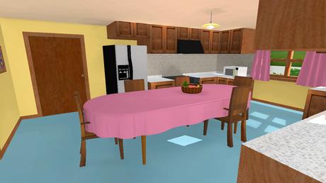 La casa di peter griffin diventa virtuale paperblog for Gioco arredare casa virtuale
