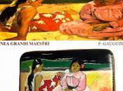 DONNE THAITIANE SULLA SPIAGGIA, Paul Gauguin