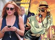 Lindsay Lohan continua azione legale contro Take-Two Rockstar Games