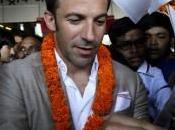 """Indian Super League, pronto debutto India Alessandro Piero: """"Sono molto emozionato"""""""