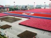 Corea nord: specchio dell'occidente