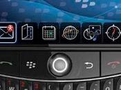 BlackBerry 9000 Bolt, l'evoluzione della serie 8800 Caratteristiche principali