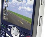 Pearl 8110 BlackBerry, smartphone pieno funzioni Caratteristiche tecniche principali