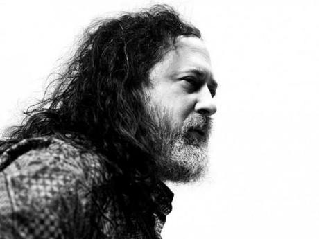 Richard Stallman SIGEF 2014