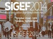 SIGEF 2014, anche Richard Stallman Forum sulla Social Innovation