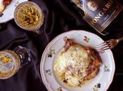 Braciole maiale Cinta Senese Prosciutto Bazzone della Garfagnana Valle Serchio Burrata Pugliese