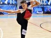 Danza Sportiva: Mondiali Disco Dance, altro Ciolli Bettarini