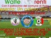 12/10 Nazionale Italiana triangolare cuore Prato (Stadio Lungo Bisenzio)