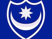 Portsmouth tifosi favorevoli cambio dello stemma