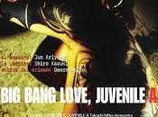 Recensione: Bang Love, Juvenile