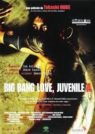 Recensione: Big Bang Love, Juvenile A