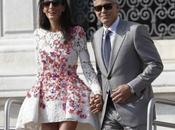 George Clooney Amal scelgono campagna inglese