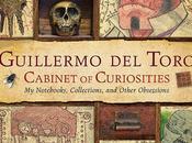 Libri Goblin: Guillermo Toro Cabinet Curiosities