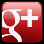 google_plus icon