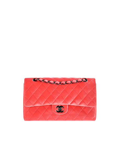 Purse of the week #10 The iconic 2.55 Chanel
