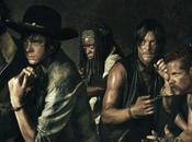 Walking Dead inaugura nuovo Fox, casa delle prime