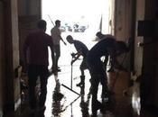 Genova Alluvionata, nuovo