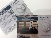 Fill #ItalgranitiBox Contest