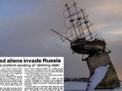 """Russia rende pubblici archivi Finalmente verità """"caso Voronezh""""?"""