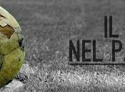 calcio pallone: opaca immagine lucida follia