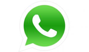 whatsapp logo 300x176 WhatsApp per PC: come installare lapp su Windows o Mac sticky guide applicazioni