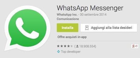 whatsapp pc bluestacks player installation 5 WhatsApp per PC: come installare lapp su Windows o Mac sticky guide applicazioni