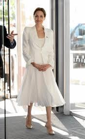 "Angelina Jolie ""honoray dame"""