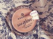 Essence Glow Highlighter