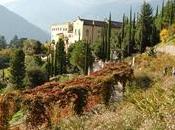 Merano: novembre conveniente visitare giardini sissi