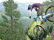 Shred! Mountain Biking estremamente realistico Android!