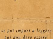"""Ottobre 2014 Copertino Elio Coriano presenta nuda voce. Canto tabacchine"""", Oktoberbook"""