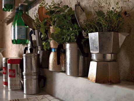 Arredare casa grazie ai materiali di recupero paperblog - Oggetti in legno per la casa ...