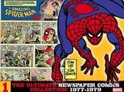 Marvel insieme Collection Strip Spider-man