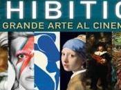 Exhibition 2014/15: grande arte cinema