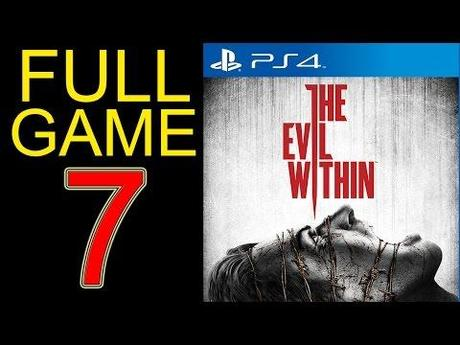 The Evil Within – Video Soluzione