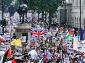 governo britannico riconoscere Stato Palestina, nessun vincolo. Aumenta preoccupazione Israele