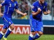 Italia indecorosa malta: progetto conte c'e' ancora gioco. centrocampo azzurro matita