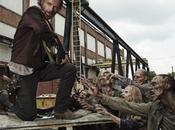 Record ascolti l'esordio Walking Dead (Sky canale 112)