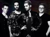 ritorno Tokio Hotel