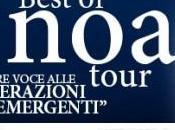 """ottobre """"Best NOA"""" Teatro Brancaccio"""