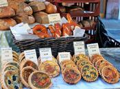 London Farmer's Market, Brompton road