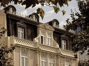 giardino segreto Lisbona, l'Hotel VALVERDE