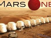 Mars cade