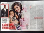 Mario Balotelli paghetta settimanale mille sterline alla figlia