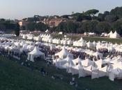 M5S: gazebo #Italia5Stelle sentire attivisti parlamentari