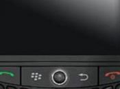 Curve 8900 BlackBerry solo clienti T-Mobile Caratteristiche tecniche principali